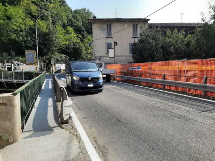 ponte malavedo passerelle