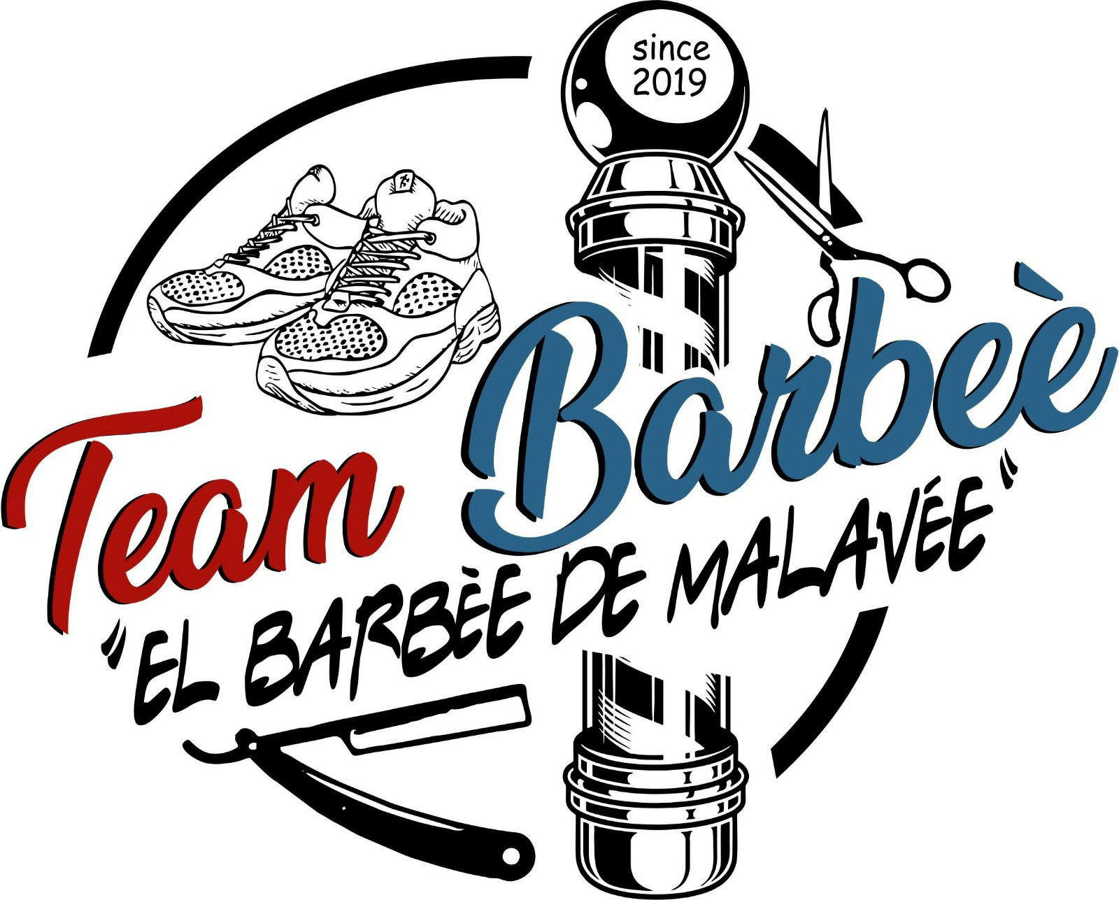 team barbee