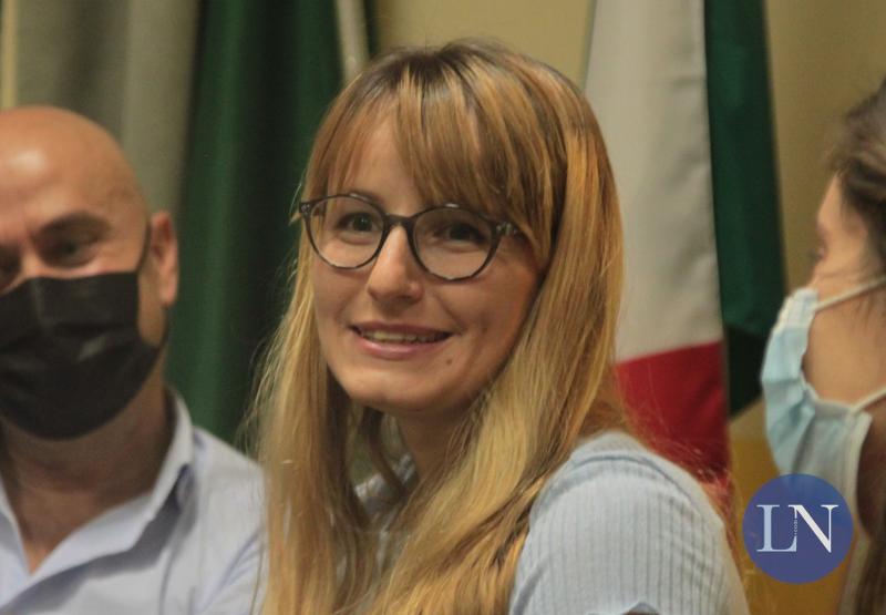 Angelica De Cani