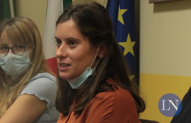 Veronica Teresa Bonanomi