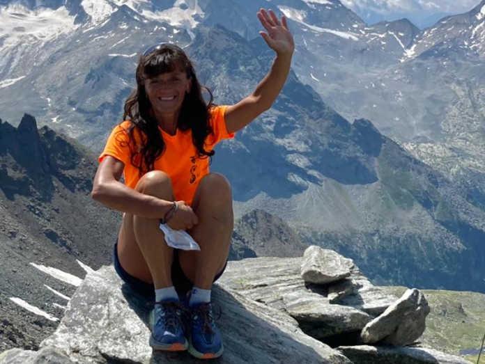 Stefania Steppo Valsecchi