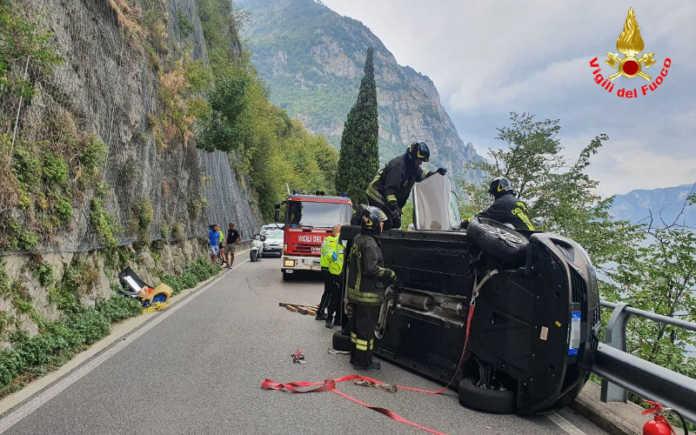 Incidente Malgrate
