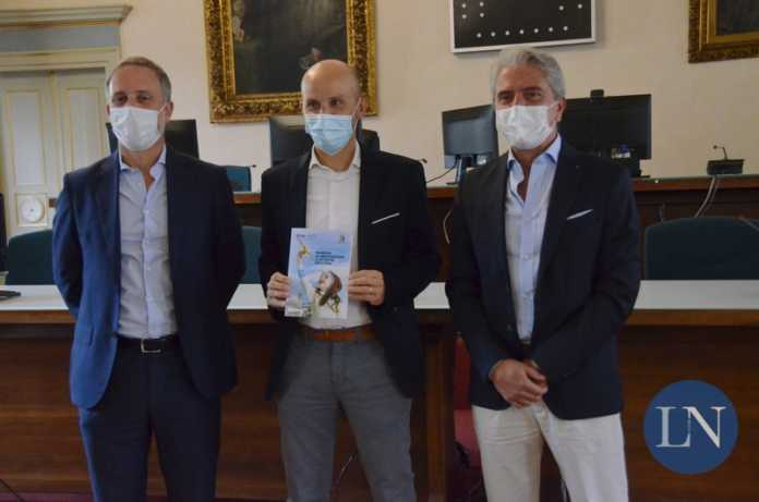 Andrea Buratti, Emanuele Torri e Franco Ruffa